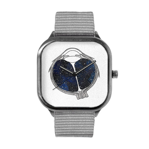 Galaxy Eye Watch