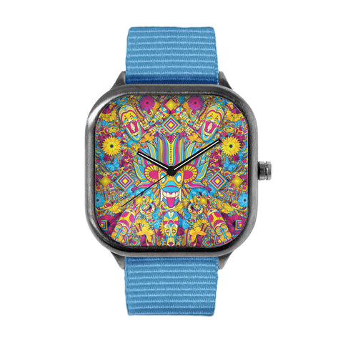 Africa Tribe Watch