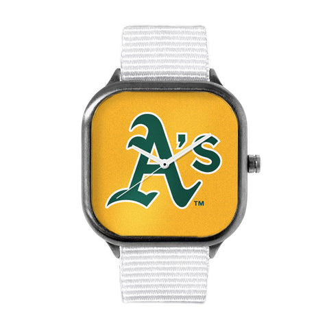 Oakland A's Watch