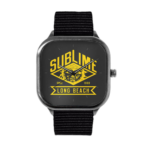 Sublime Long Beach Watch