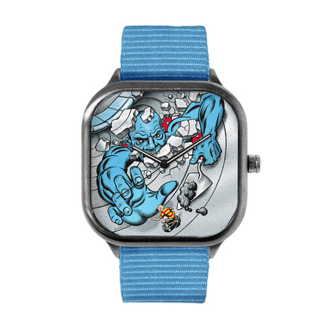 CW Cover Watch