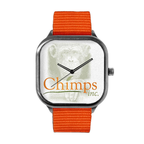 Join the Chimps Inc. Movement Watch