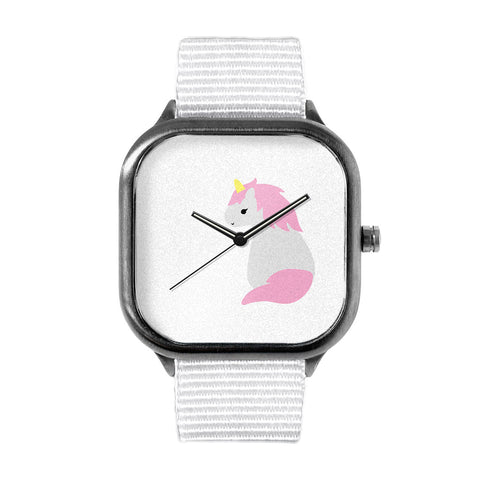GLOW Unicorn Watch