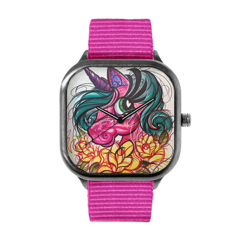 Sassy the Unicorn Watch