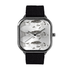 Chopped Fish Watch