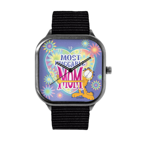 Most Huggable Mom Watch