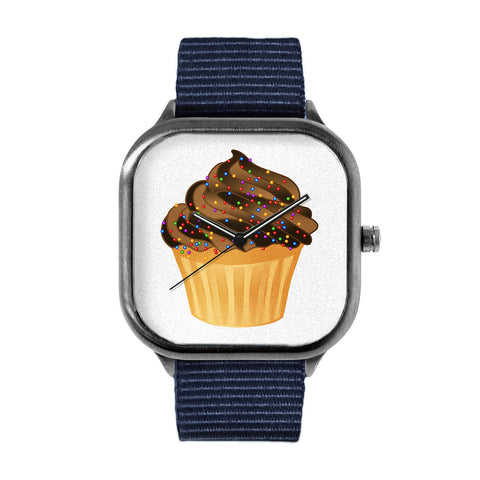 Sweet Tooth Watch