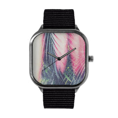 Psychedelic Palms Watch