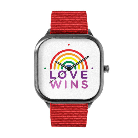 Love Wins Watch