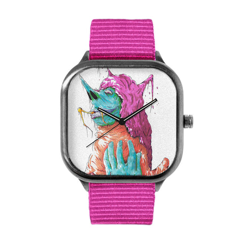 Abradinfluence Creator Destroyer Watch