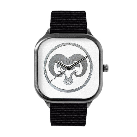 Neeti Goswami Aries Watch