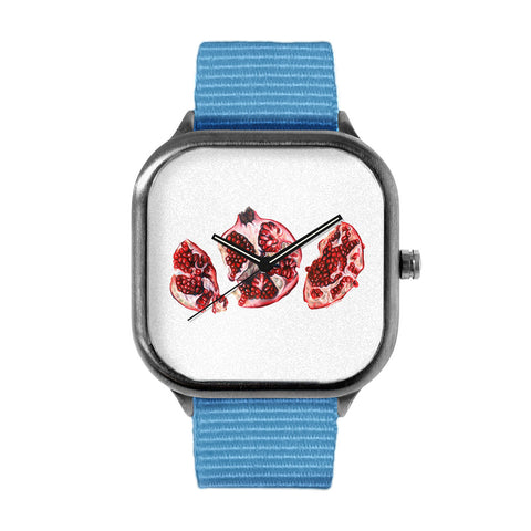 Pomegranate Watch
