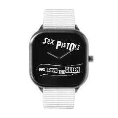 Sex Pistols God Save the Queen Watch