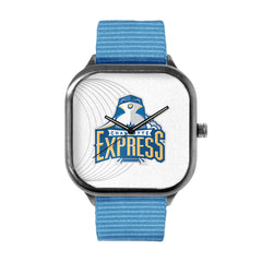 Charlotte Express Watch