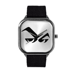 Disrespectful Glare Watch