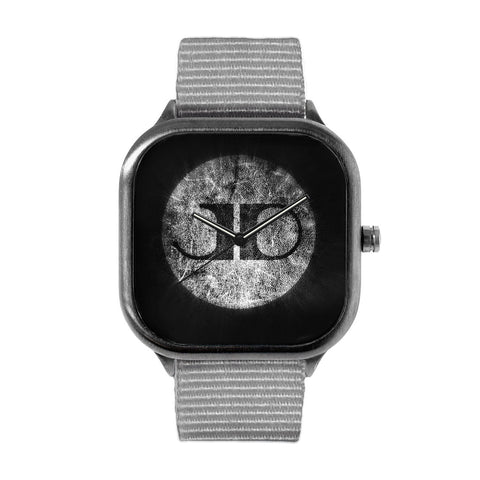 GLOW Logo Watch