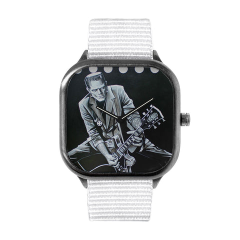 Rock N Roll Monster Watch