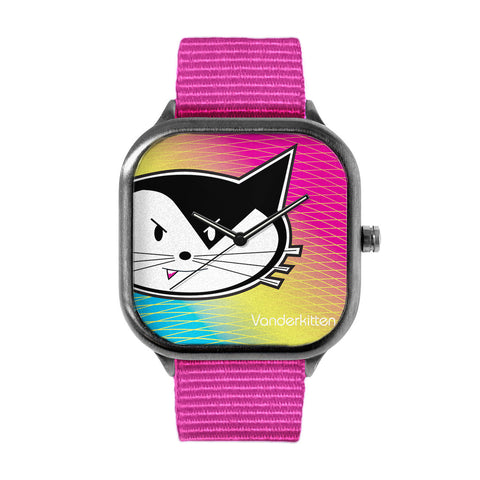 Revelation Shave Ice Watch