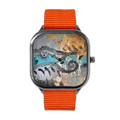 Abstract Empire Watch