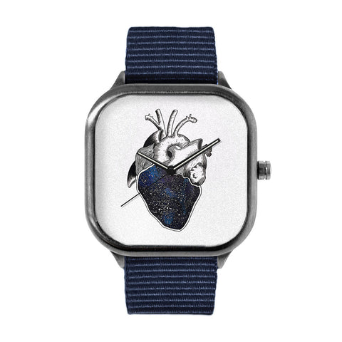 Galaxy Heart Watch