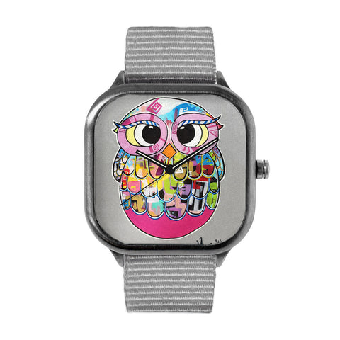 Graf-Owl Watch