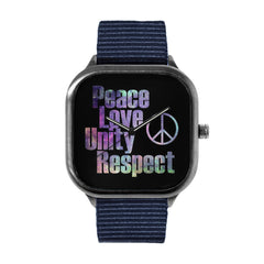 PLUR Alloy watch