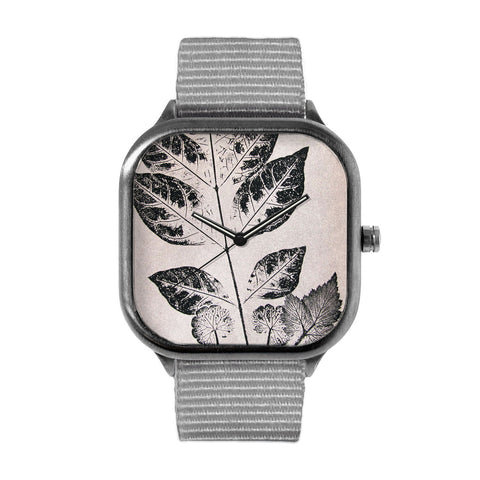 Imprint of Life Watch