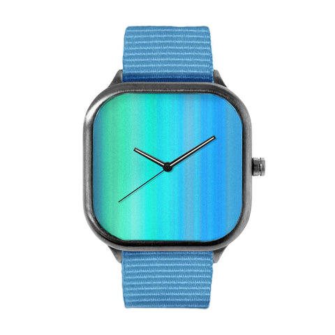 Cool Gradient Watch