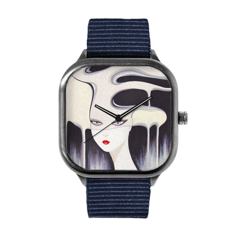 Carolina Seth Liquefy Watch