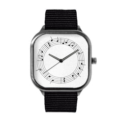 Chained Melody Watch