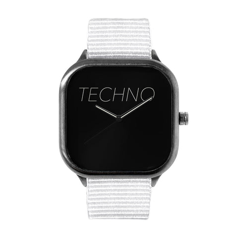 Dance With Techno Watch
