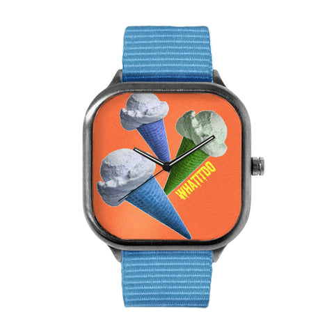 Scoops Watch