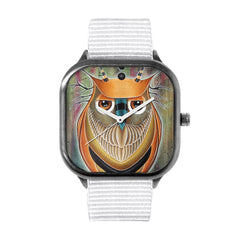 Design Owl Watch