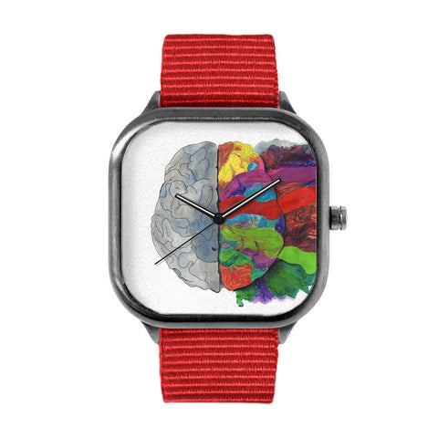 Be Creative Watch