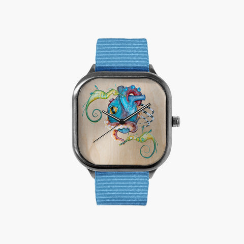 20000 Leagues Under the Sea Watch