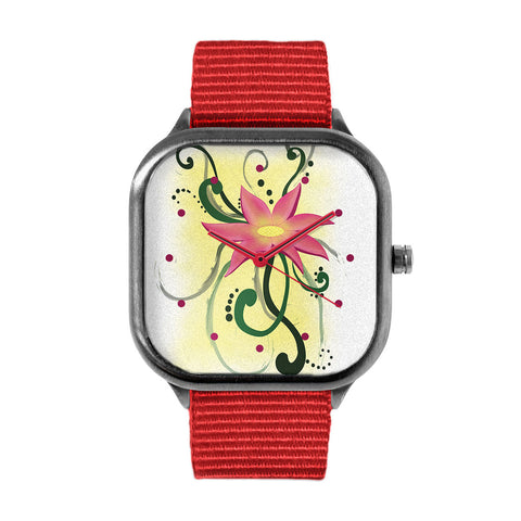 VanyNanyFluidFlower Watch