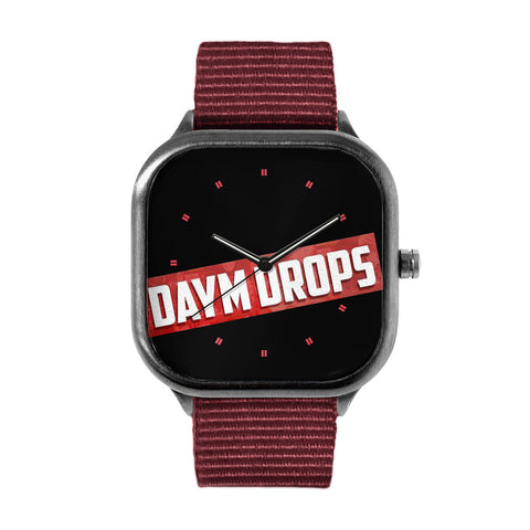 Daym Drops Watch