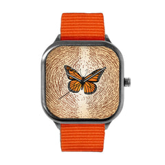 Electric Monarch Watch