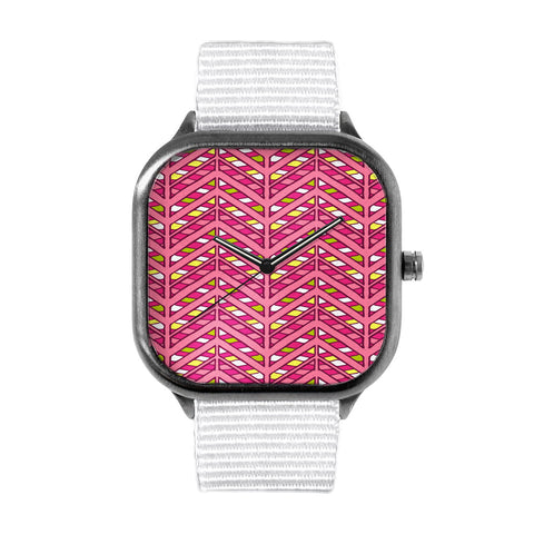 Chevron Watch