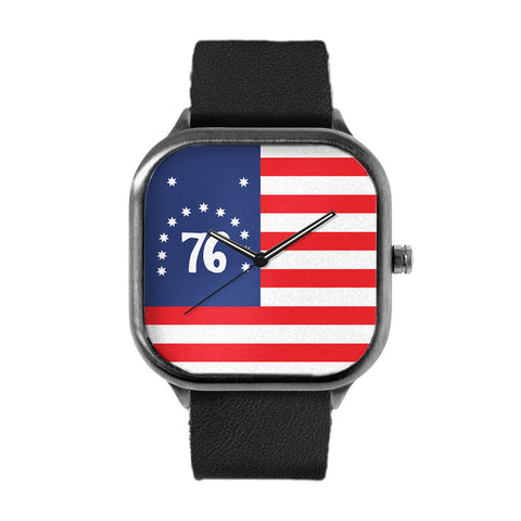 76 Flag Watch