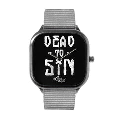 Dead to Sin Watch