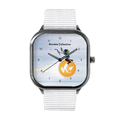 Nimble Collective Watch
