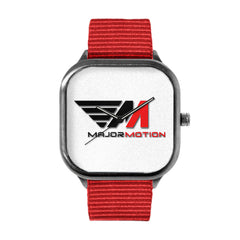 Major Motion Cycling Watch