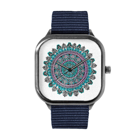Nelson Mandala Watch