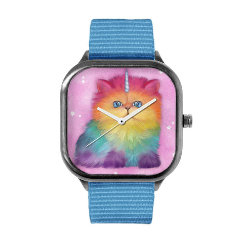 Mewnicorn Watch