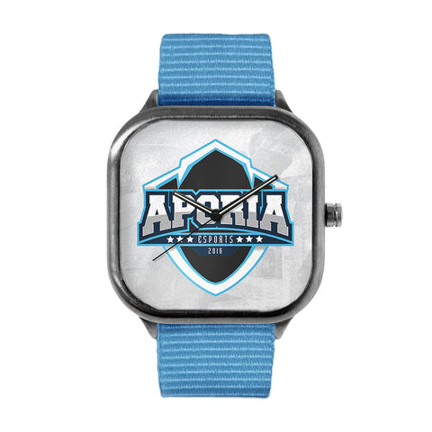 Aporia White Out Watch