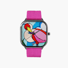 Flamingo Watch