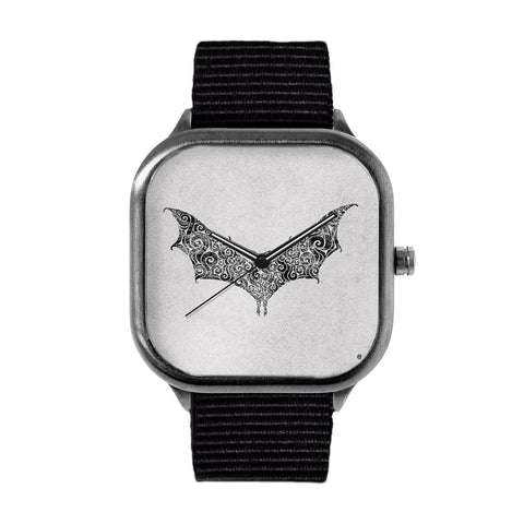 Swirly Bat Watch