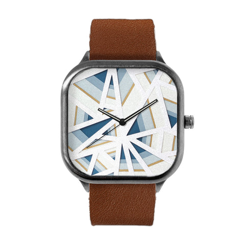 Triangles Watch