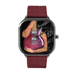 Guitar Sound Watch
